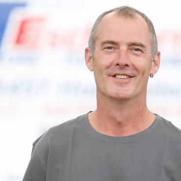 Dirk Moser